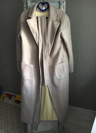 Продам пальто-халат