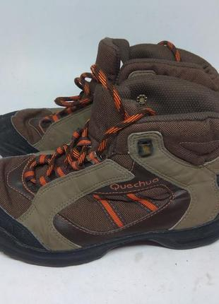 Деми ботинки 34 размер