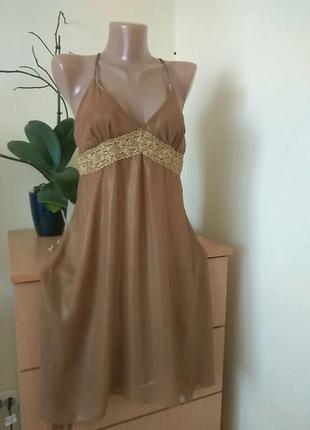 Шикарне плаття, розмір м