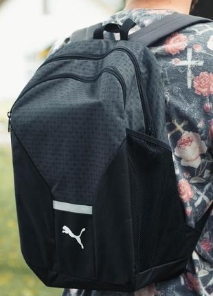 Рюкзак puma beta backpack (оригінал)не копія та не репліка!2 фото
