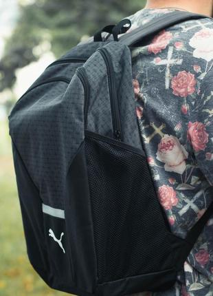 Рюкзак puma beta backpack (оригінал)не копія та не репліка!3 фото