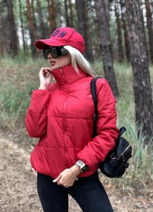 Нереальная курточка