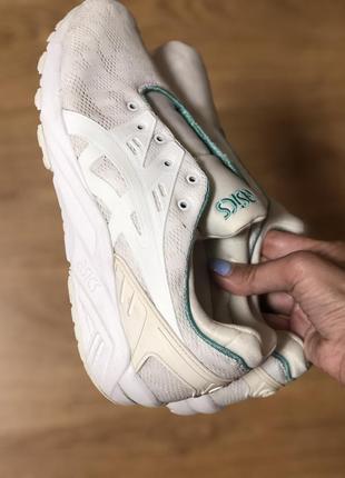 Легкие кроссовки asics gel kayano trainer evo оригинал4 фото