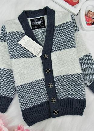 Отменный свитерок на мальчика