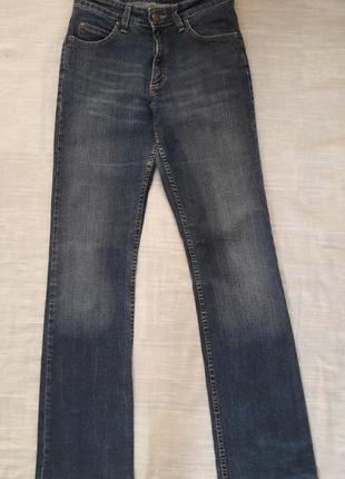 Женские джинсы lee