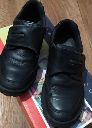 Фирменные туфли pablosky