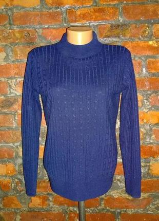Свитер пуловер джемпер marks & spencer
