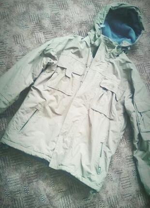 Оригинал trespass, мужская куртка
