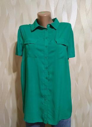 Классная модная блуза рубашка