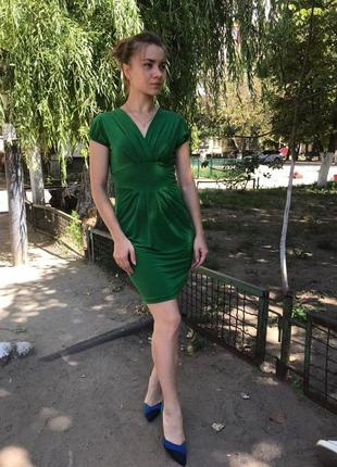 Легкое платье clubdonna