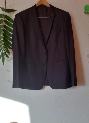 Классика от giotelli костюм тройка классический