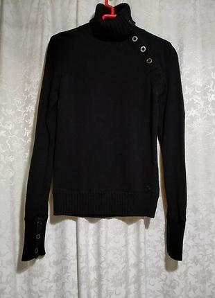 Хлопковый свитер esprit