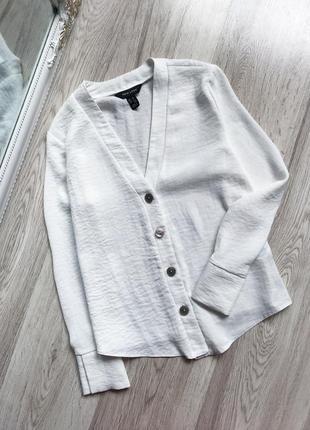 Блуза на гудзиках