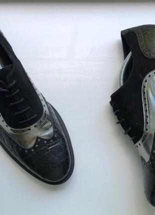 Туфли walder