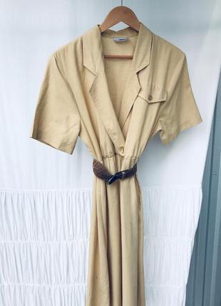 Актуальне пісочне плаття