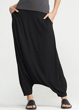 Крутая юбка - брюки