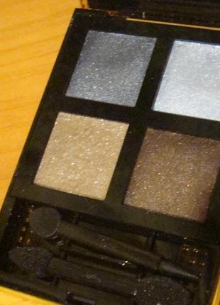 Оригинал! ysl make up pure chromatics wet and dry eyeshadows тени для век №3