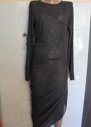 Новое платье h&m размер м