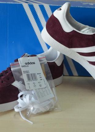 Кроссовки adidas originals gazelle bb5255