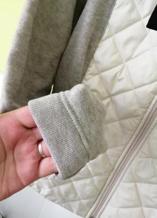 Толстовка  куртка с капюшоном quechua4 фото