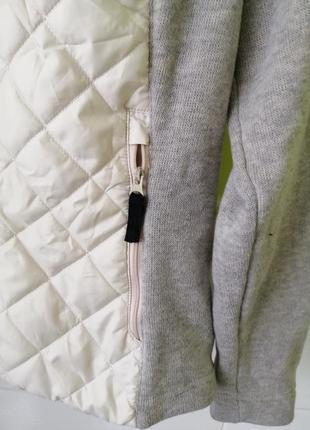 Толстовка  куртка с капюшоном quechua5 фото