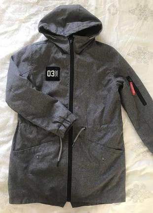 Куртка reserved, ідеальний стан!