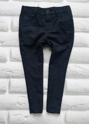 Next стильные штаны  на мальчика  2-3 года