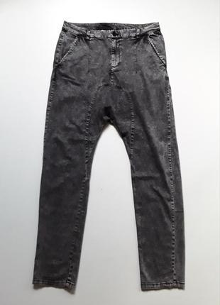 Летние джинсы афгани