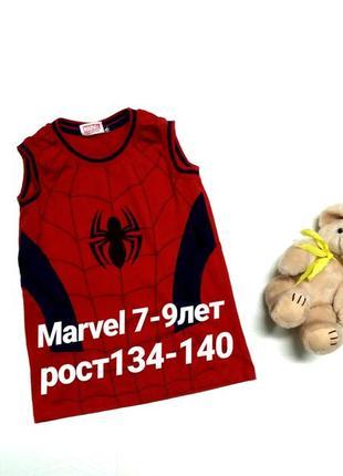 Отличная майка spiderman