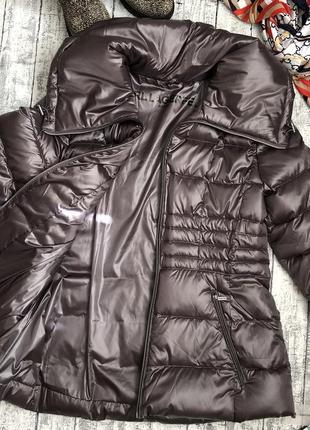 Куртка пуховик karl lagerfeld paris2 фото