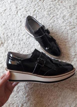 Туфли лоферы spm