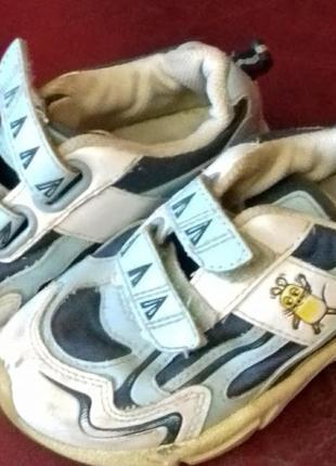 Лот детской обуви(7пар) на девочку