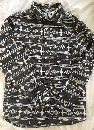 Рубашка, ідеальний стан