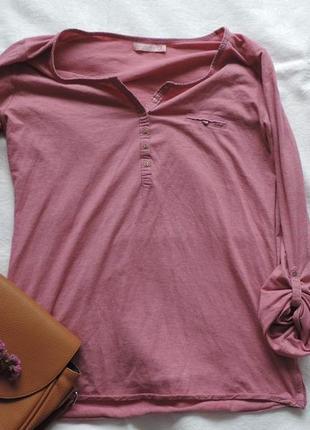 Рожева кофтинка🌸