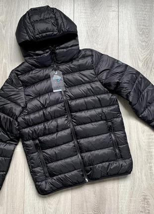 Новая куртка next на мальчика 134см.