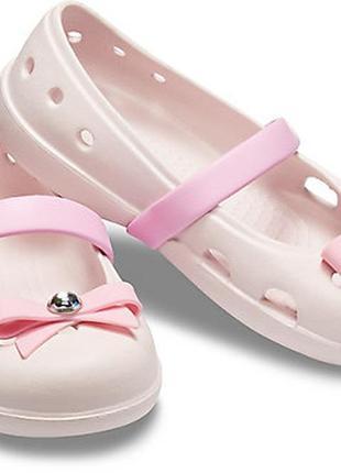 Туфли crocs размер 29