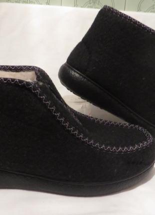 Бурки ботинки мех размеры разные