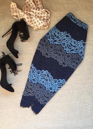 Изумительная юбка миди от new look