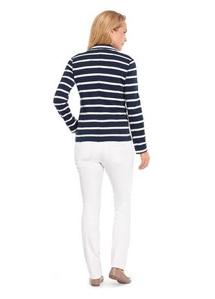 Трендовые белые джинсы - р. 50-52 укр.5 фото