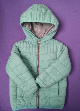 Lc waikiki демисезонная куртка деми пуховик