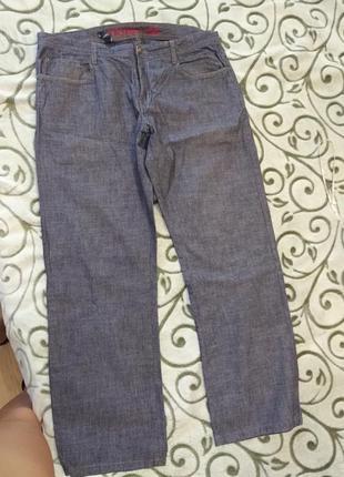 Классные мужские брюки