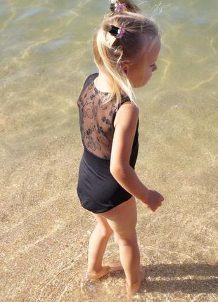 Bloch купальник 3-5 лет можно для танцев (  танців )