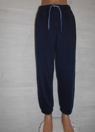 Шикарные теплющие спортивные штаны s-m