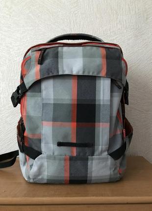 Эргономичный рюкзак 4 you- оригинал! пр-во германия!