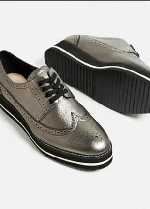 Туфли yterque