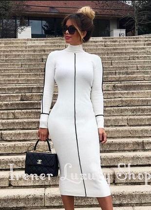 Потрясающее платье от zara s-m-l-хl