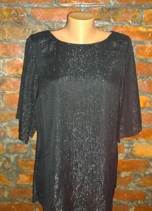 Нарядная двухслойная блуза кофточка dorothy perkins