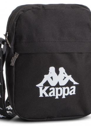 Kappa сумка с лампасами