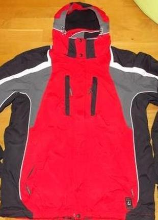 Куртка фирмы killtec. модель level 3 tech line для экстремальных условий. размер xxl.