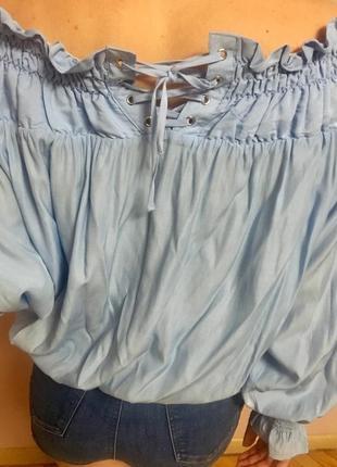 Блуза new yorker3 фото